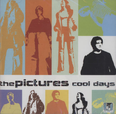Pictures ‎– Cool Days