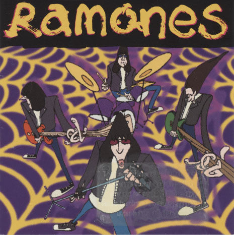 Ramones – Greatest Hits Live