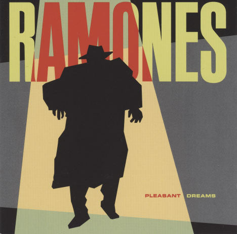 Ramones – Pleasant Dreams (7 bonus tracks)