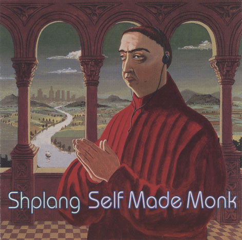 Shplang – Self Made Monk