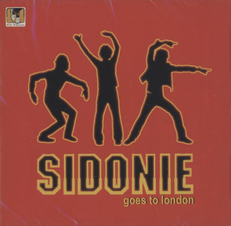 Sidonie ‎– Goes To London