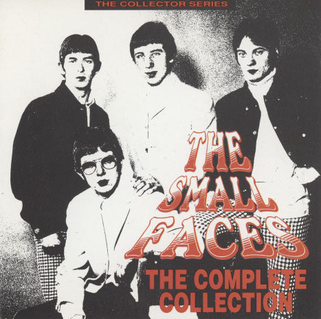 Small Faces – The Complete Collection