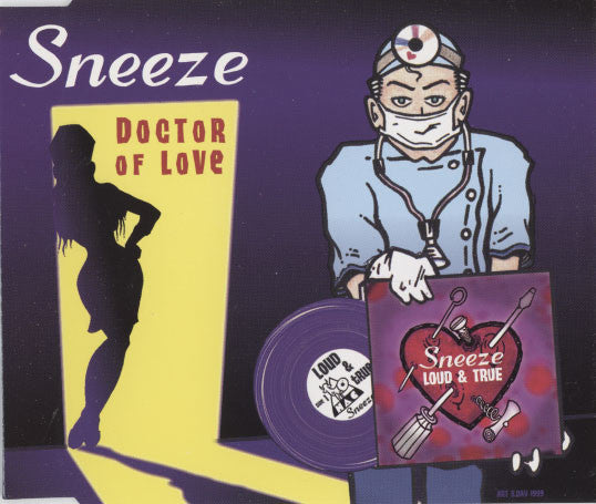 Sneeze – Doctor Of Love