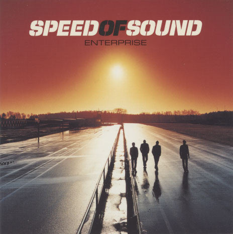 Speed Of Sound Enterprise ‎– Speed Of Sound Enterprise