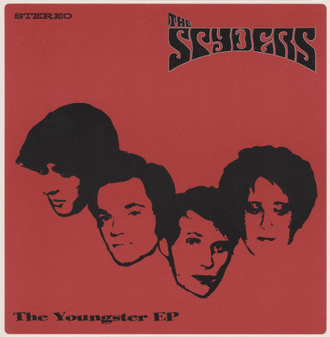 The Spyders - The Youngster EP