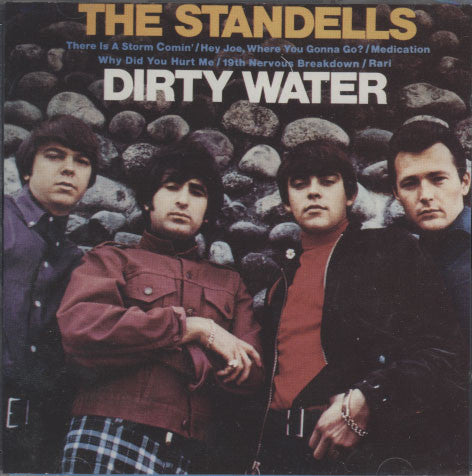 Standells – Dirty Water