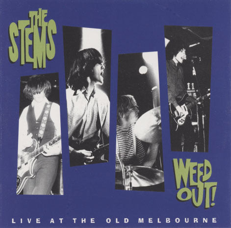 Stems – Weed Out!