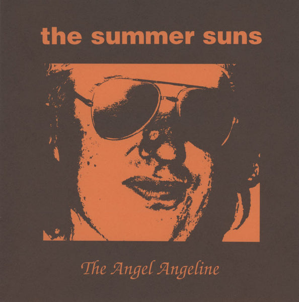 Summer Suns, The – The Angel Angeline