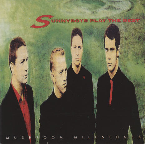Sunnyboys – Play The Best