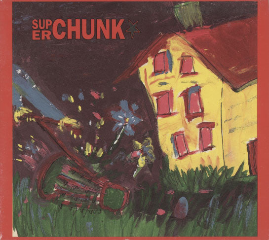 Superchunk – Mower