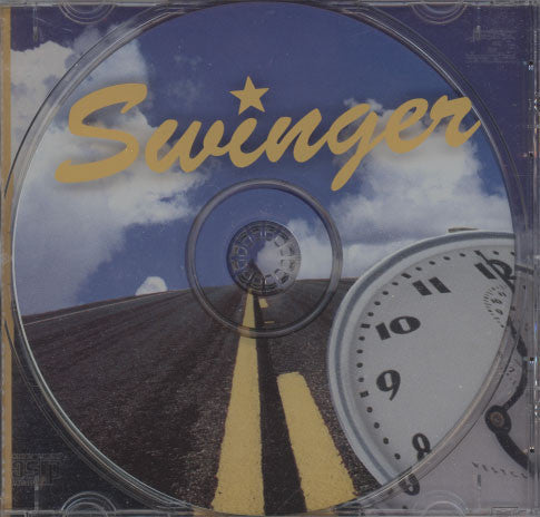 Swinger – Half Day Road