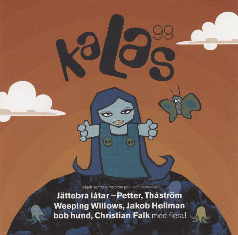 Various Artists – Kalas 1999