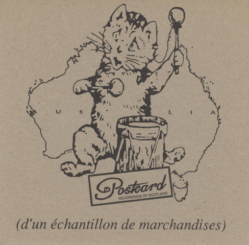 Various Artists – D'un Échantillon De Marchandises