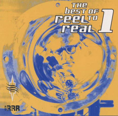 Various Artists – The Best Of Reel To Real 1