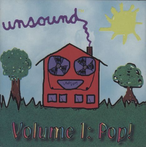 Various Artists  – Unsound Volume 1: Pop