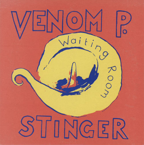 Venom P. Stinger – Waiting Room