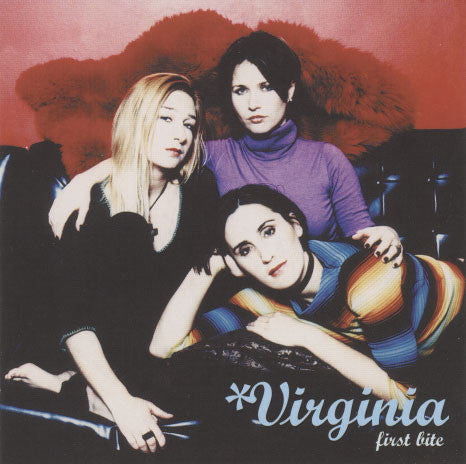 Virginia – First Bite