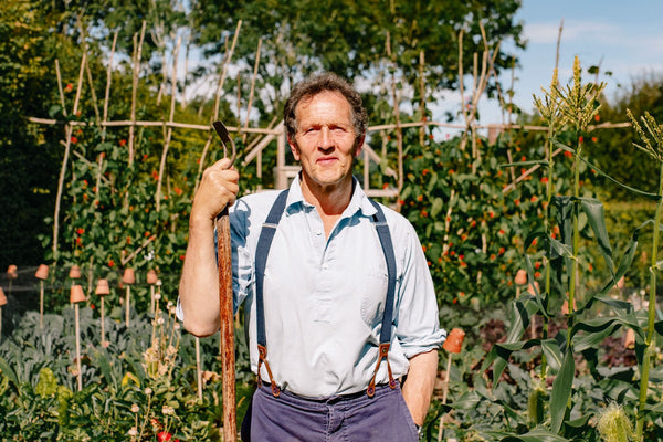Sowing with Monty Don 30th April