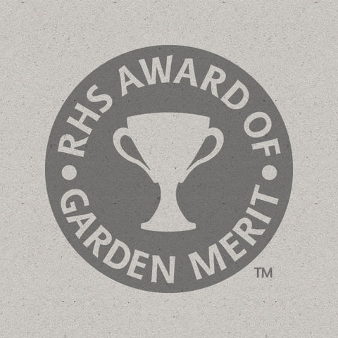 Award of Garden Merit - RHS Seeds