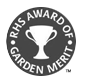 RHS Award of Garden Merit (AGM)