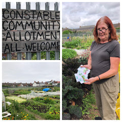 constable street community allotment