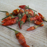 Tabasco Chilli Seeds