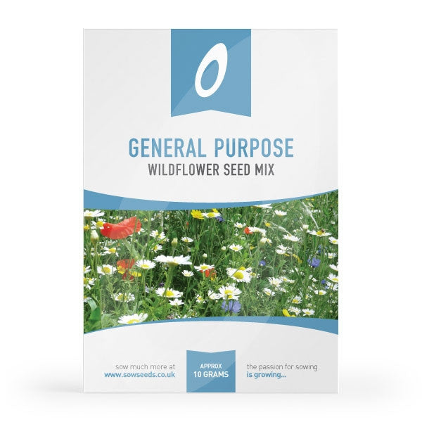 General Purpose Wildflower Seed Mix