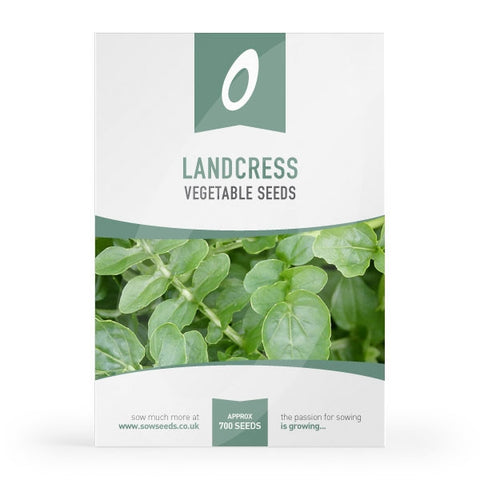 Landcress Seeds