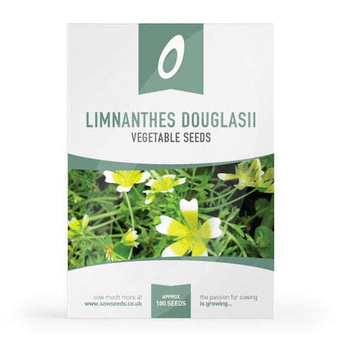 Limnanthes douglasii Seeds (AGM)