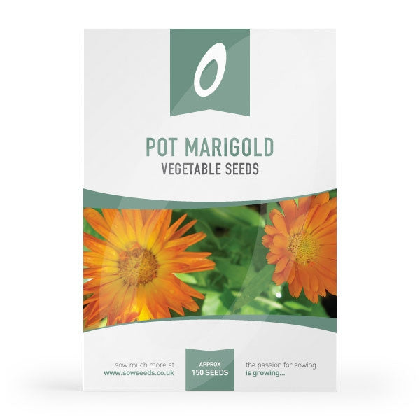 Pot Marigold Seeds