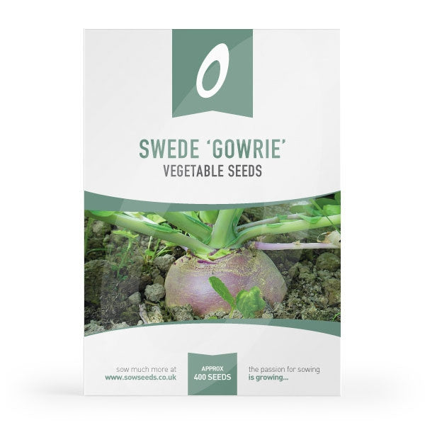Swede Gowrie Seeds