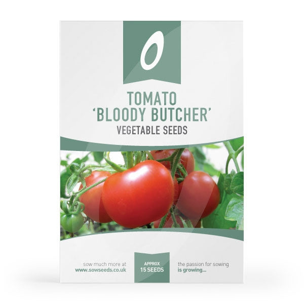 Tomato Bloody Butcher Seeds