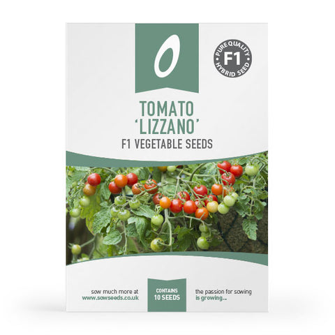 tomato lizzano f1 vegetable seeds