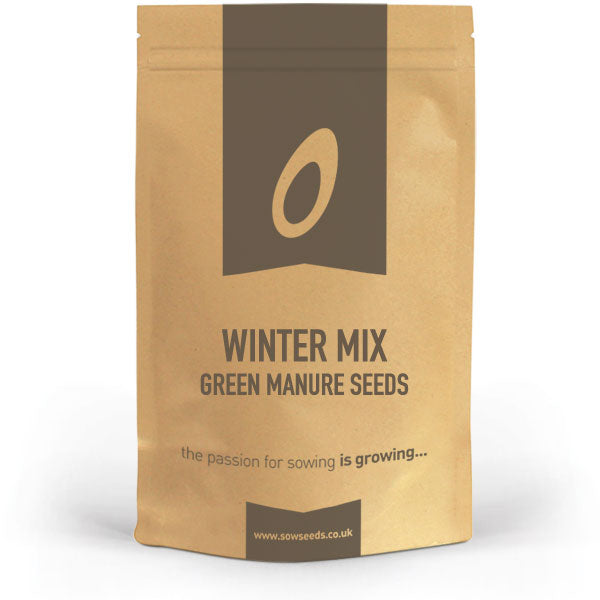 Winter Mix Green Manure Seed