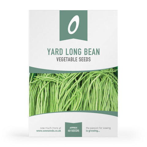 Yard Long Bean Seeds