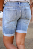 take me to bermuda shorts , bottoms - LOVE JUNE, Love June Boutique  - 2