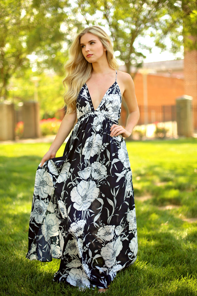 garden of eden dress
