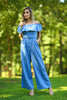 Kourtney chambry jumpsuit