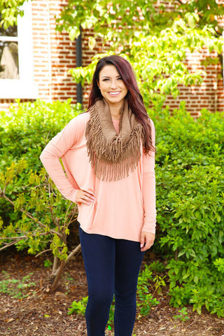 Piko Top - Orange