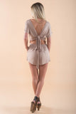 Cool Me Down Romper