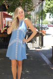 Lovin Life Denim Dress
