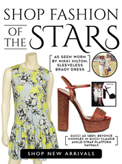 Fashion of the Stars