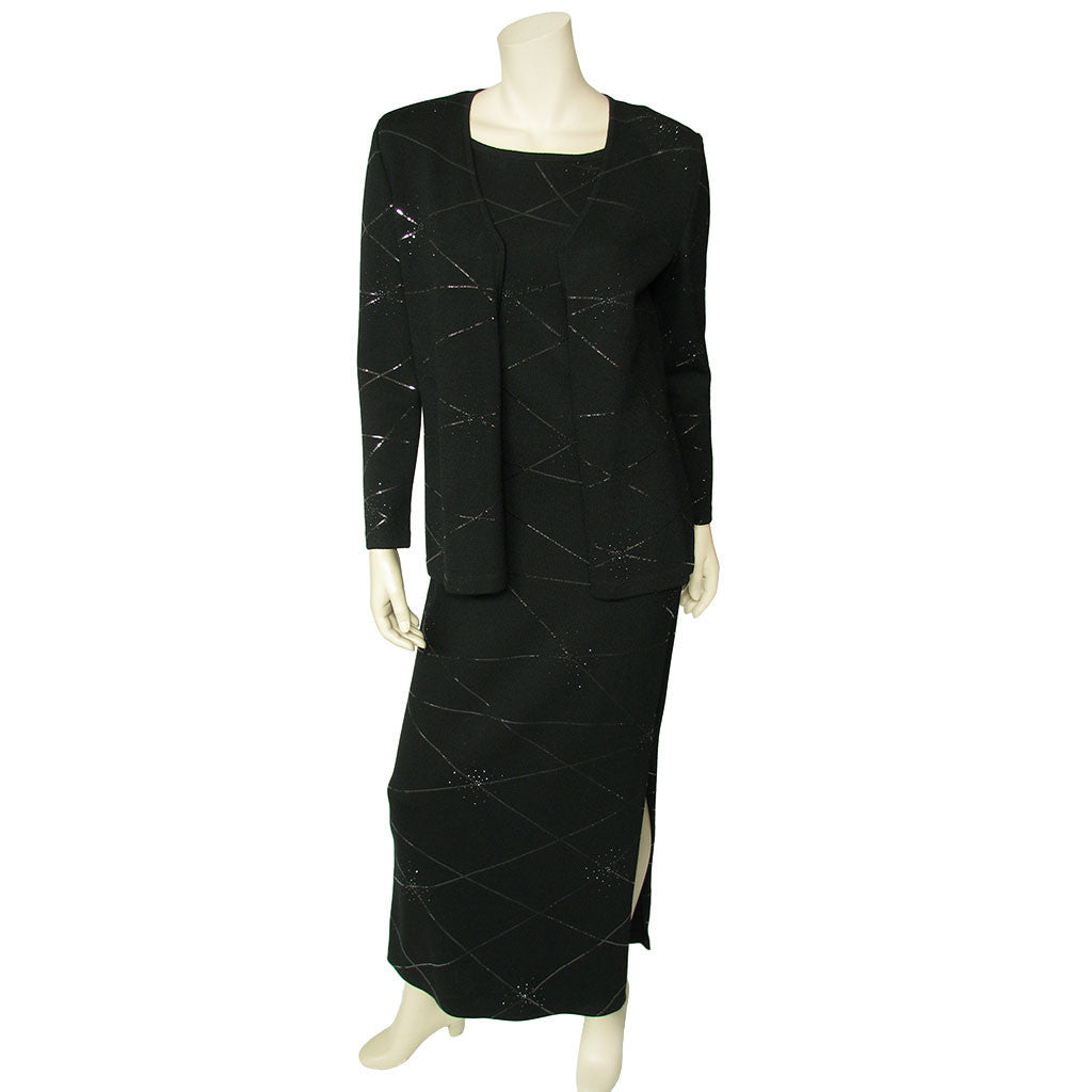 St John Dress & Jacket 055-2