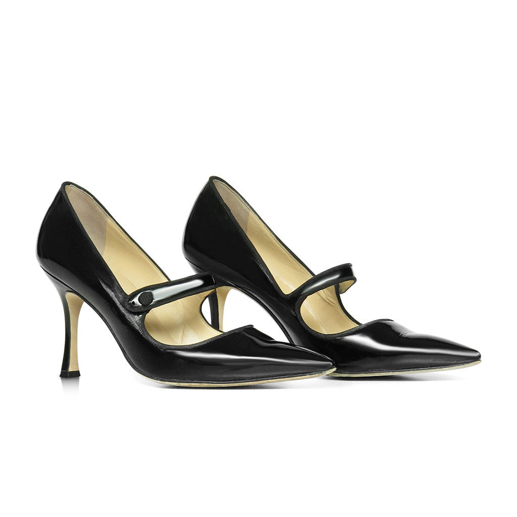 Manolo Blahnik Shoes 251-2