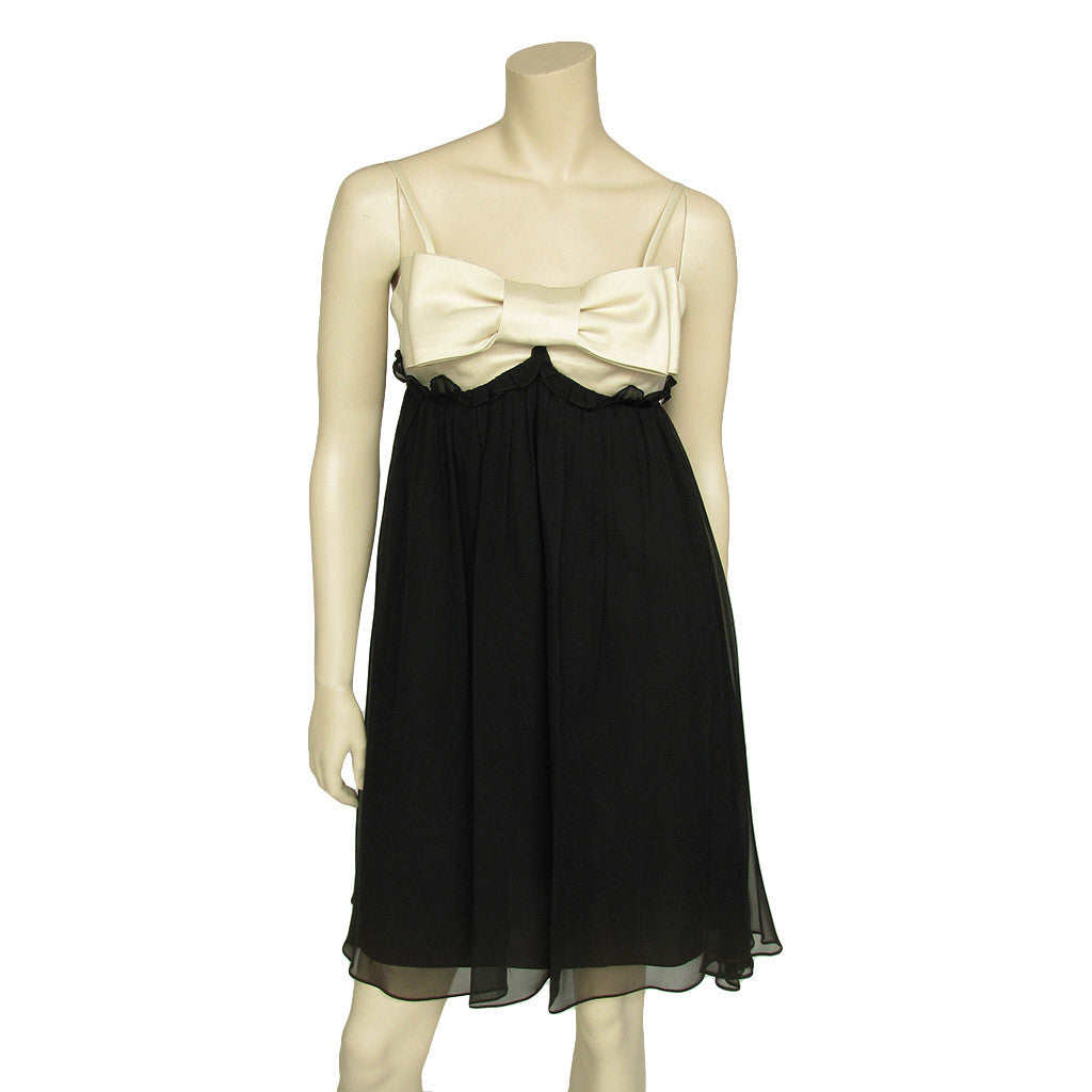 Betsey Johnson Sleeveless Cocktail dress