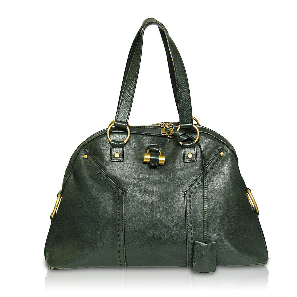 Yves Saint Laurent Satchel Handbag