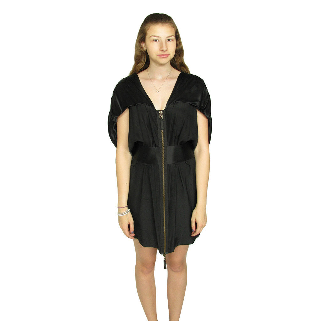 Gallery Fullcircle Black Dress 358-2