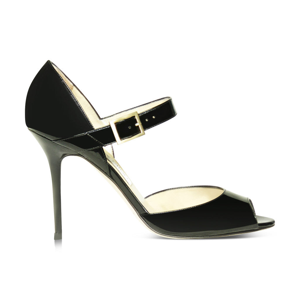 Jimmy Choo Open Toe Shoes