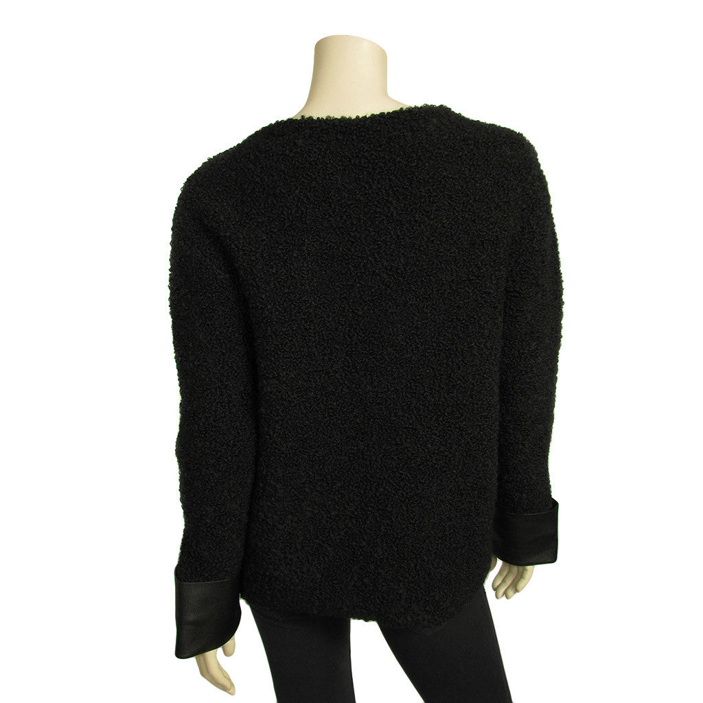 Gucci long sleeved sweater top
