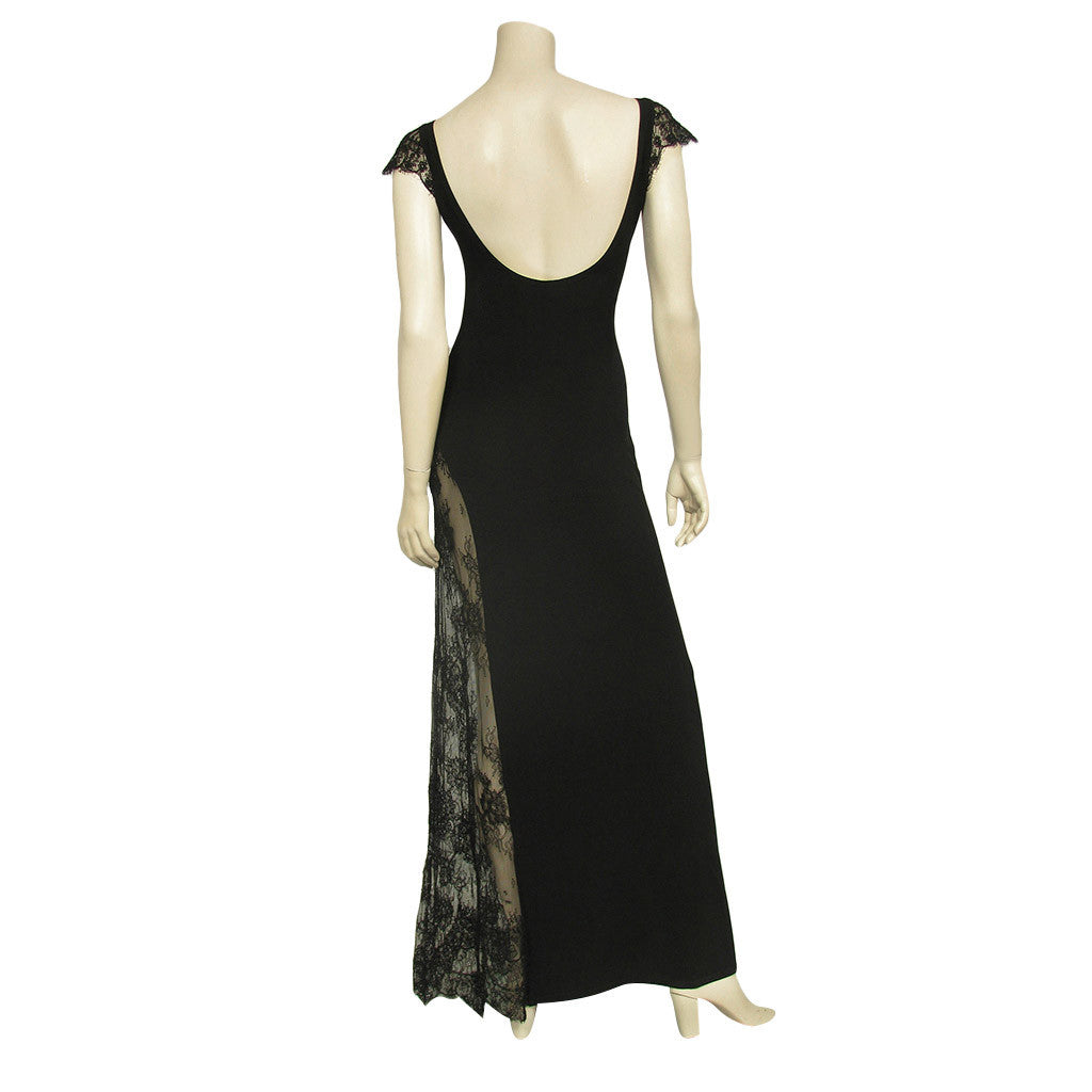 Nadya Toto Anika Evening Gown